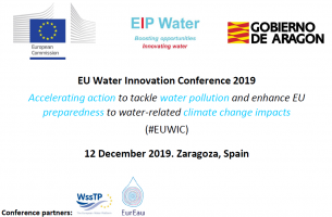 EU Water Innovation Conference 2019 – CleanAtlantic