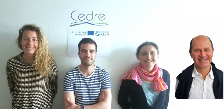 Interview to CEDRE